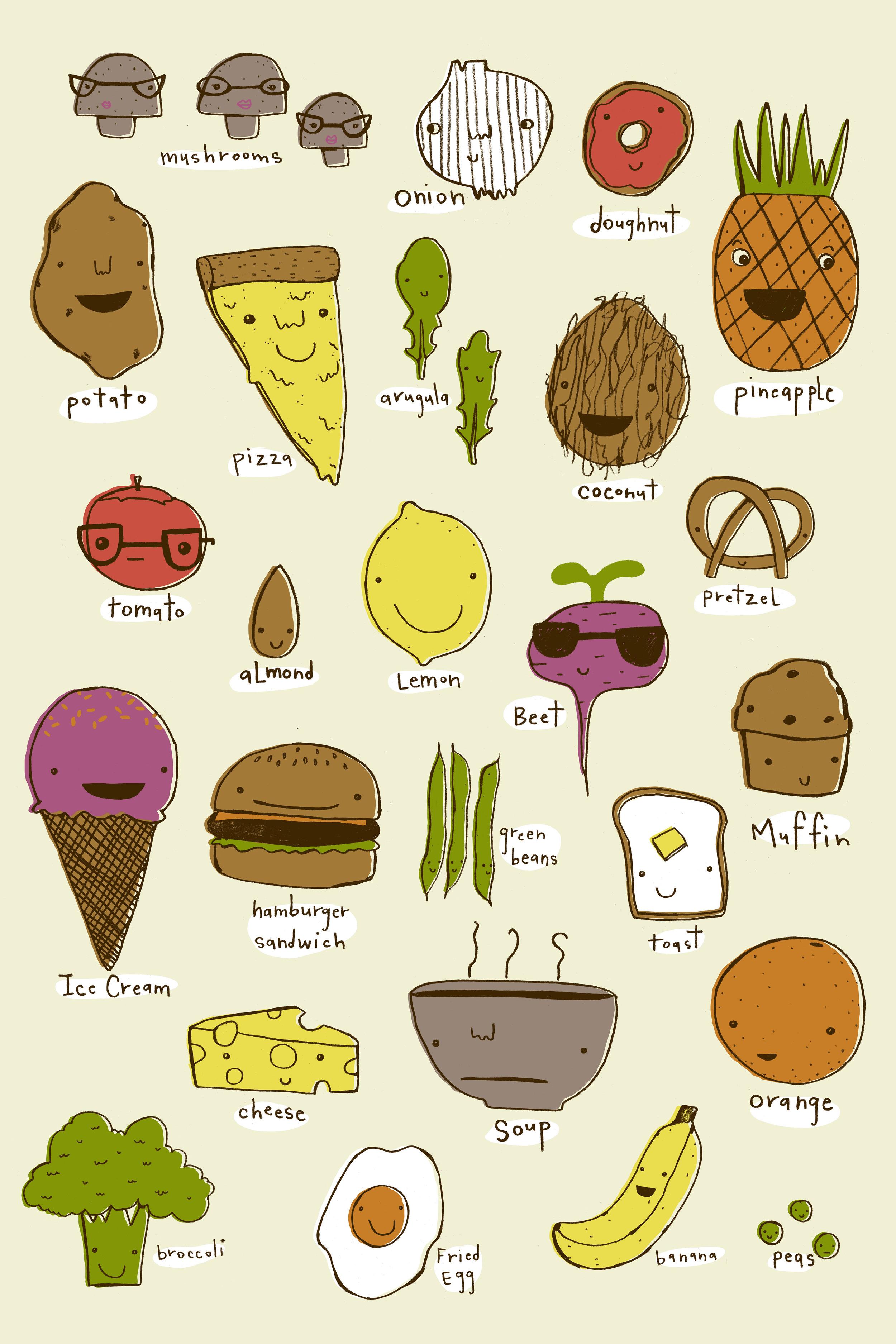 Food Friends