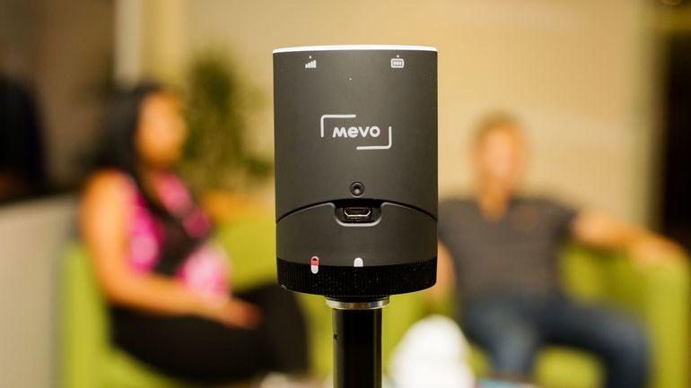 Mevo HD Livestreaming Camera