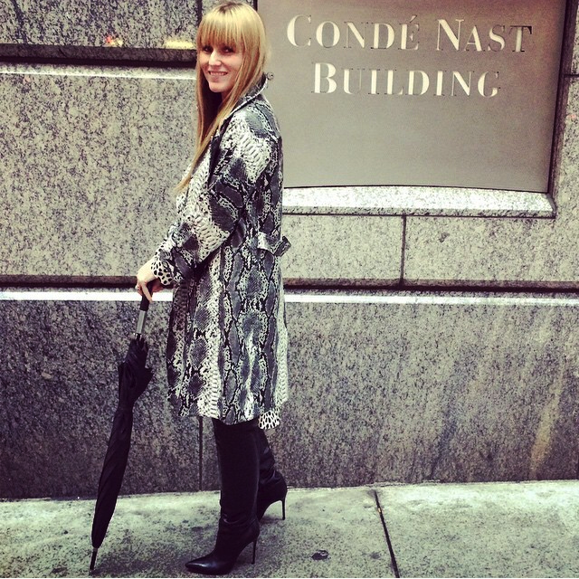 Amy Astley, Editor-in-Chief, TEEN Vogue