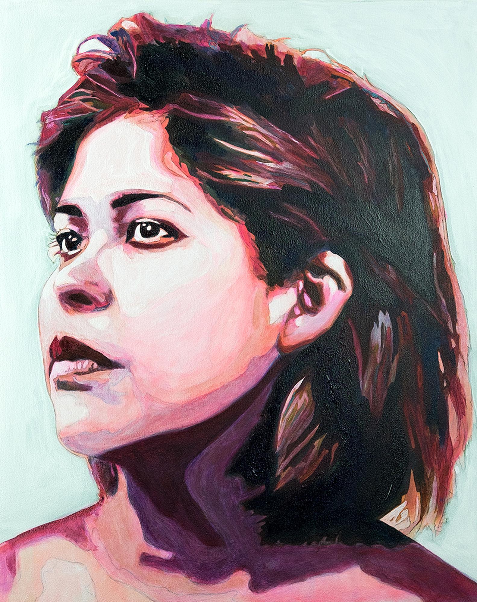Camela Guevara, Artist & Seamstress