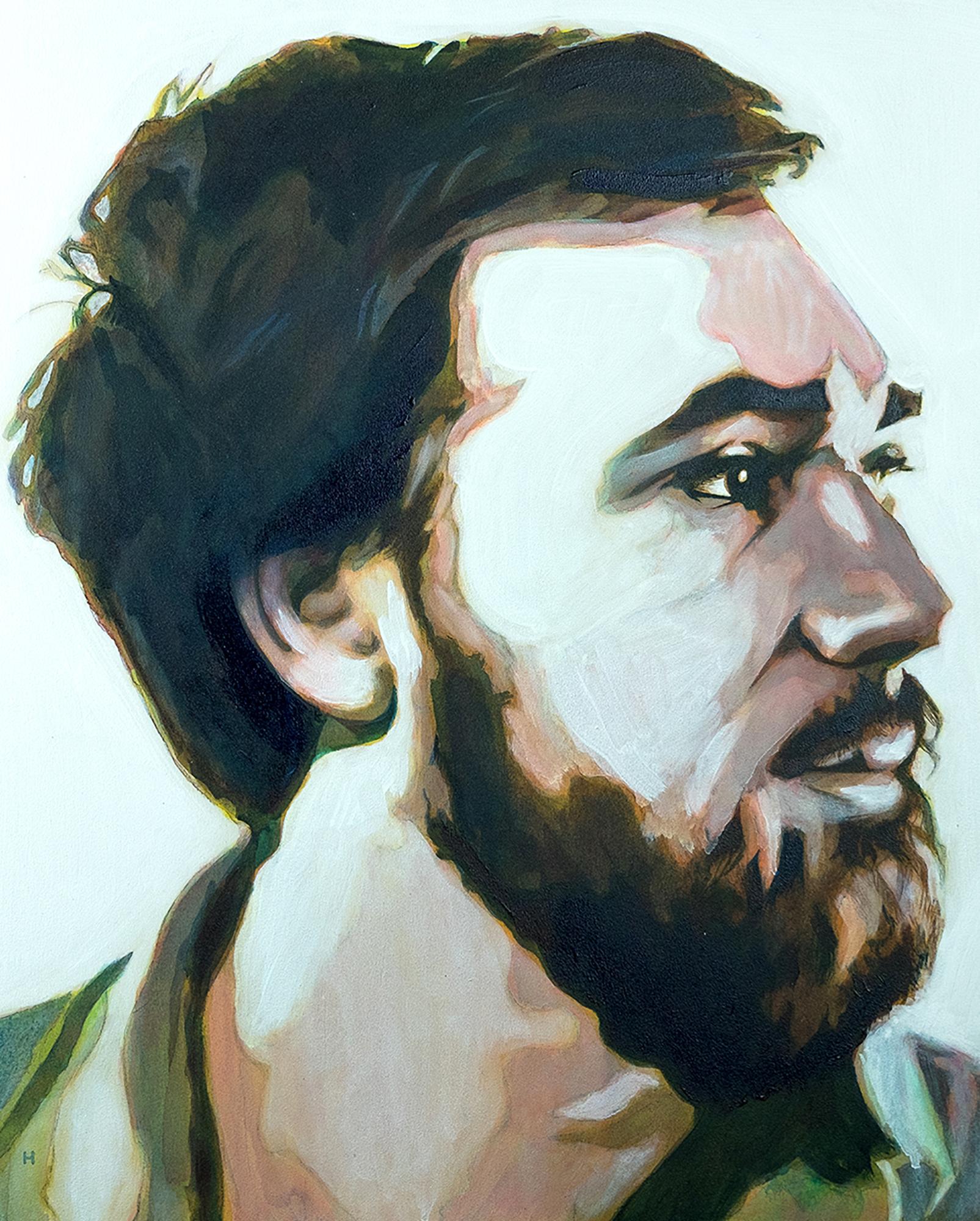 Chris Nickels, Illustrator