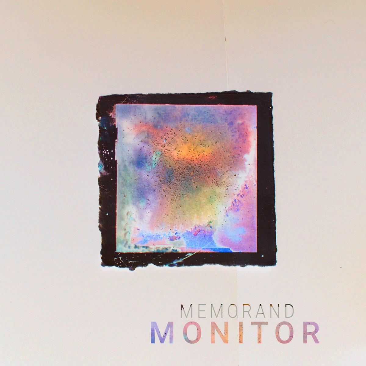 Monitor  Memorand