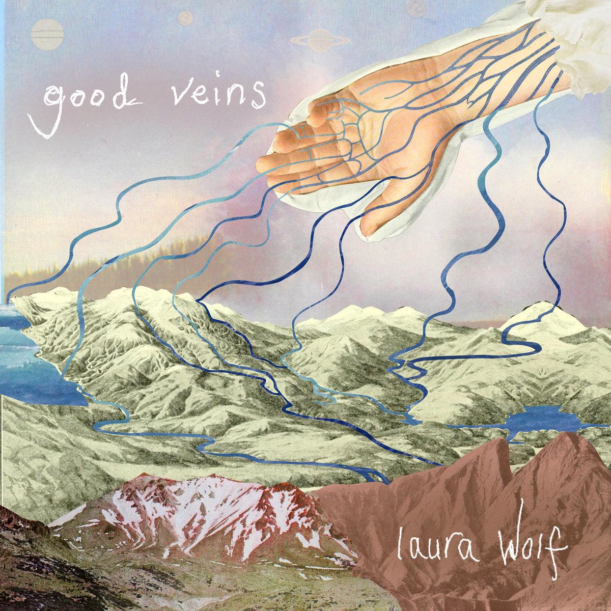 Laura Wolf  Good Veins