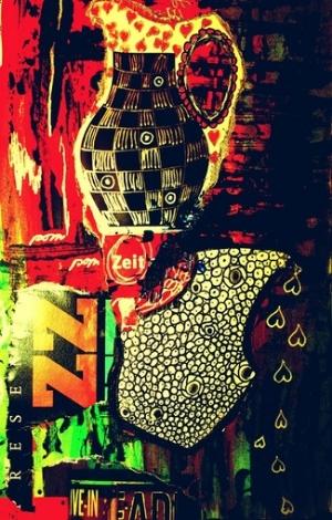 """""""Berlin Night"""" by Mia Avramut"""
