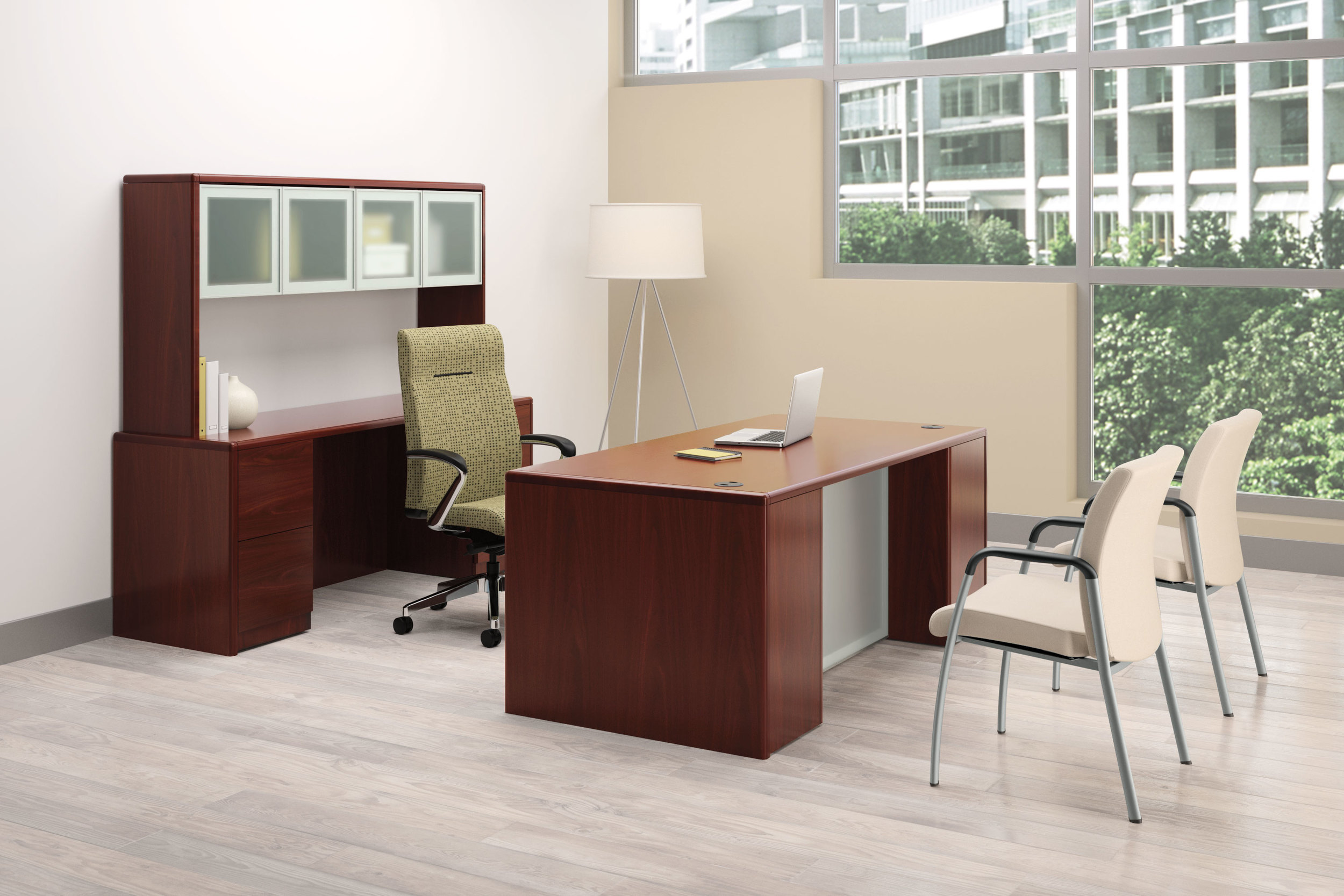 Manager's Office Furniture