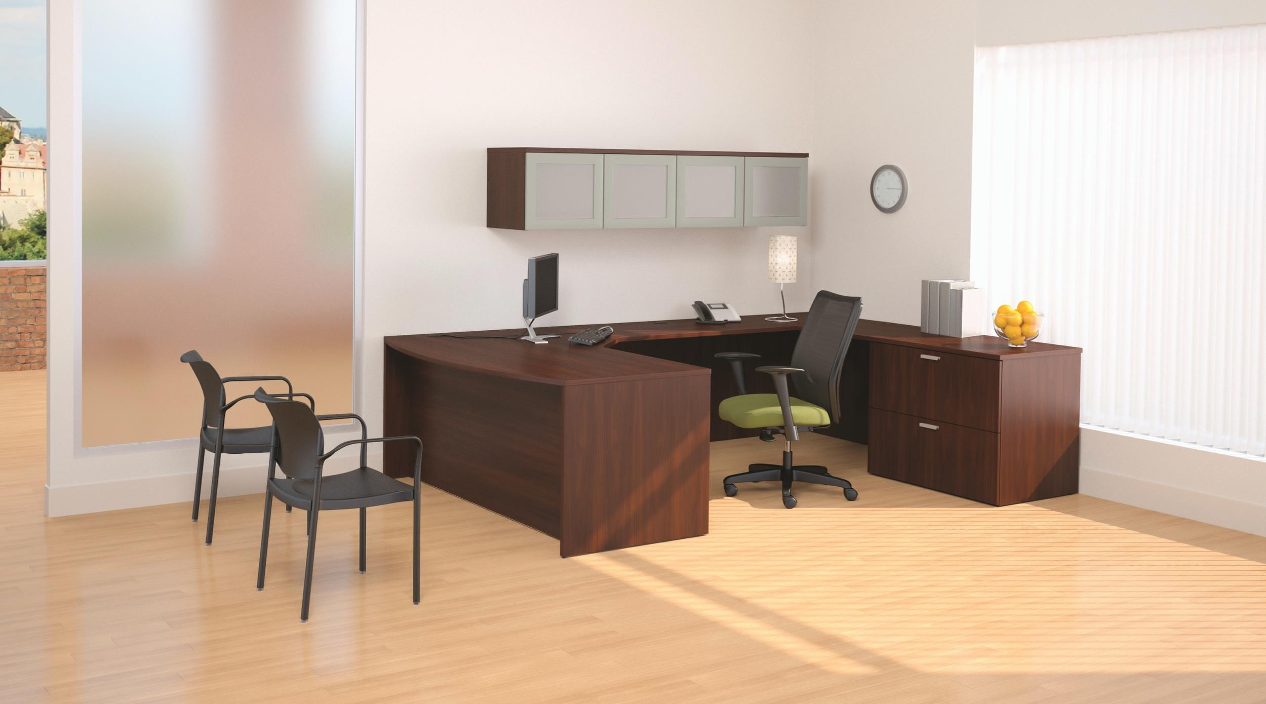 Private Office Design