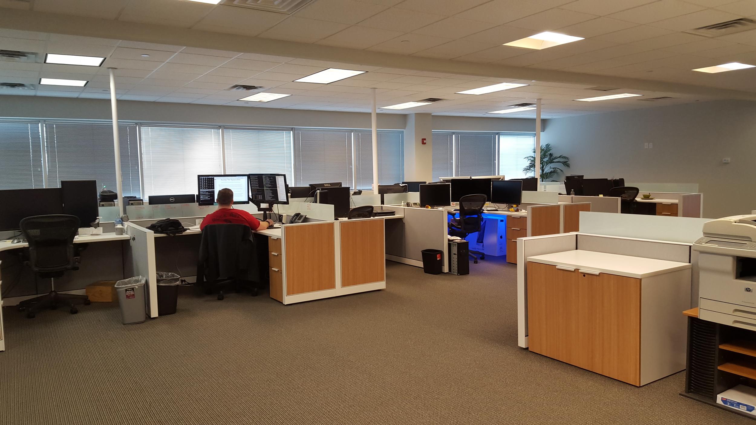 IT Company - Matawan, NJ --- New Office Location