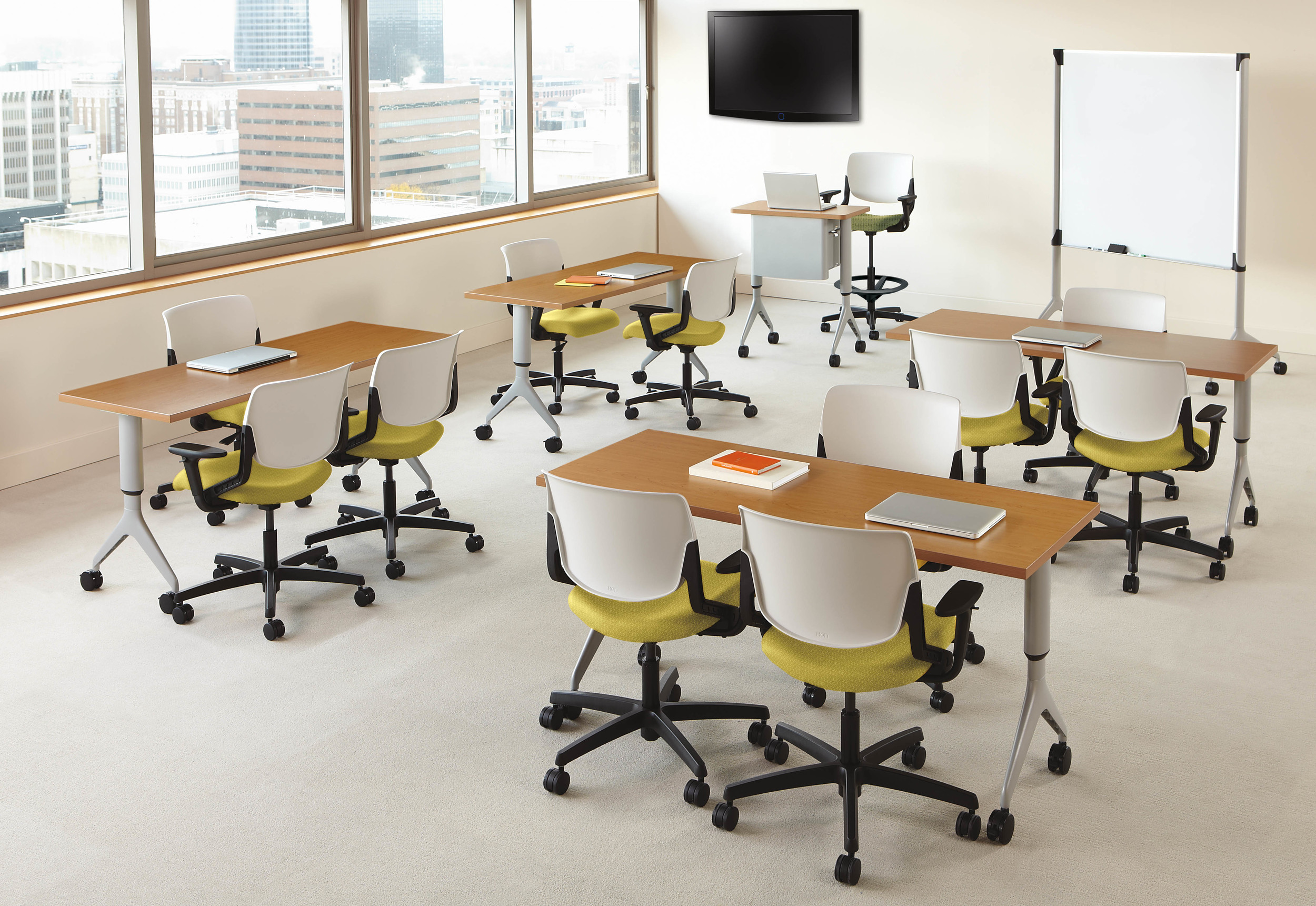 Classroom Tables