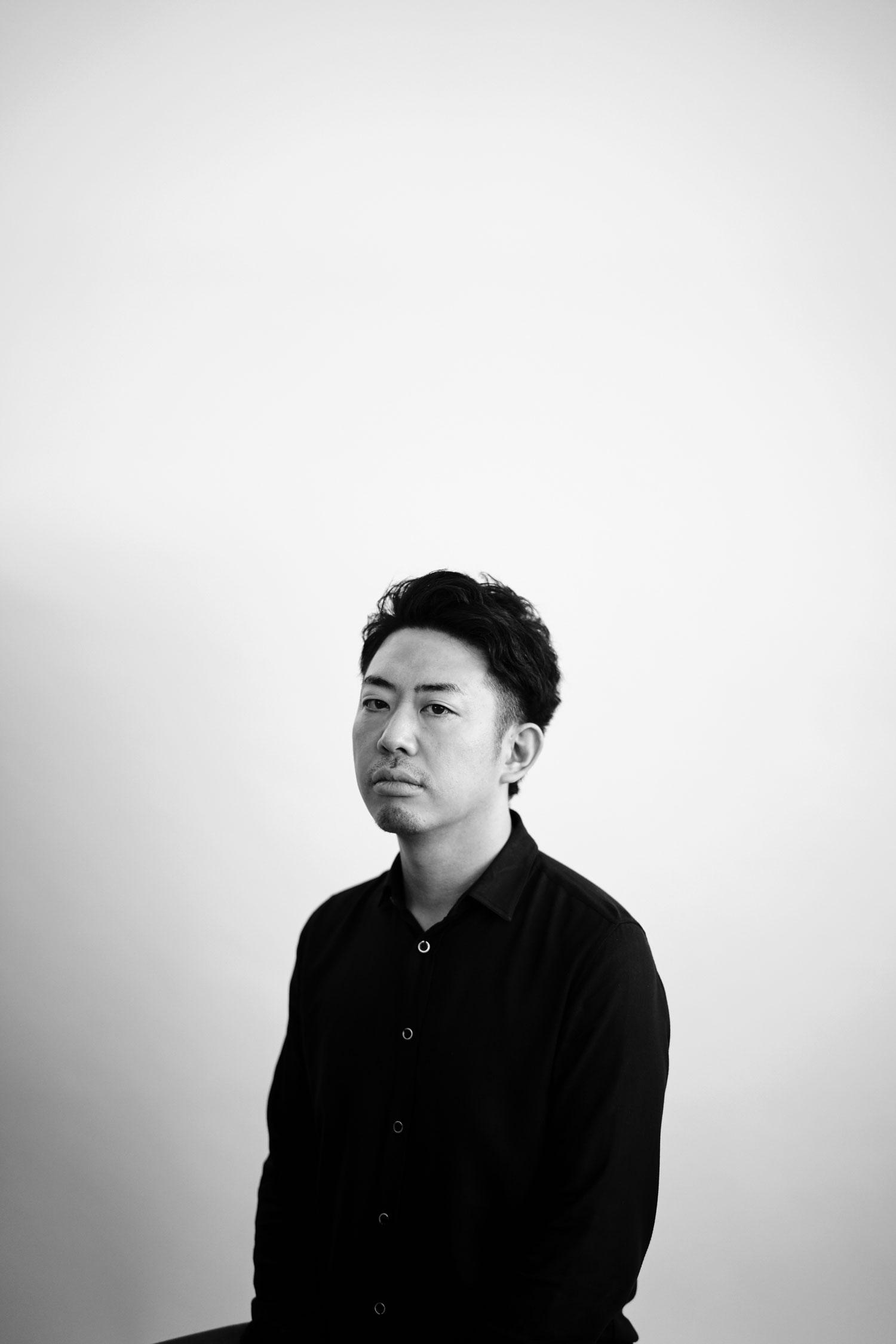Photo : Takeshi Shinto