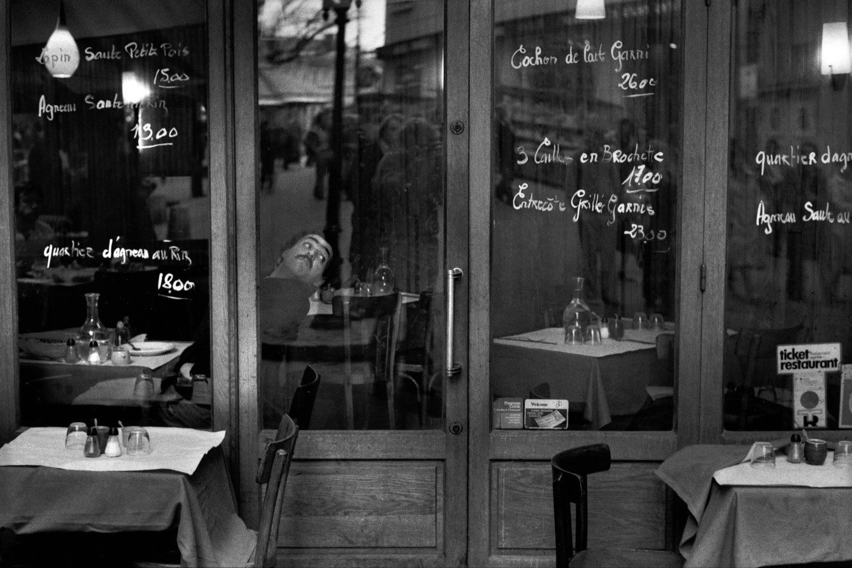"Paris, France, 1978<span class=""photo-essays-link""><span class=""separator"">・</span><a href=""/photo-essays"">Photo-essays</a></span>"