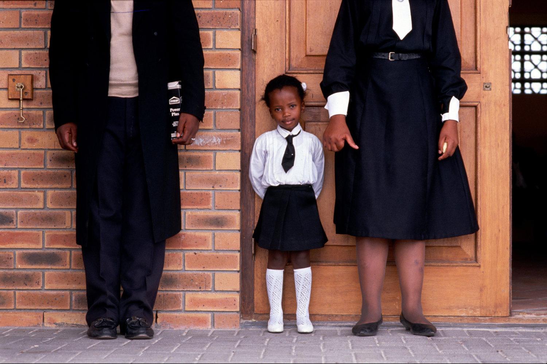 "Soweto, South Africa, 1990<span class=""photo-essays-link""><span class=""separator"">・</span><a href=""/photo-essays"">Photo-essays</a></span>"