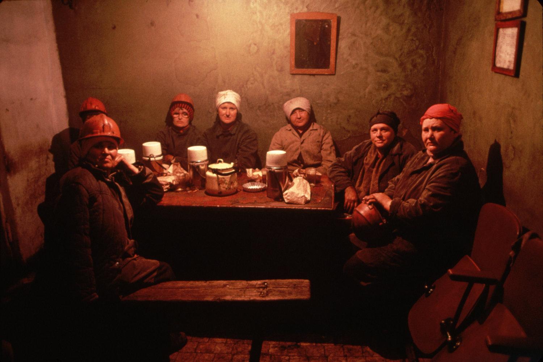 "Novokuznetsk, Siberia, Russia, 1991<span class=""photo-essays-link""><span class=""separator"">・</span><a href=""/photo-essays"">Photo-essays</a></span>"