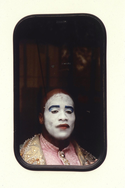 "Clown, 1999<span class=""photo-essays-link""><span class=""separator"">・</span><a href=""/photo-essays"">Photo-essays</a></span>"