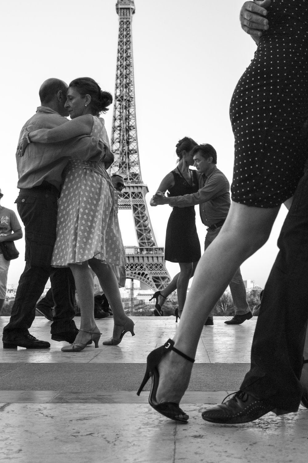 💌 how french kiss is done