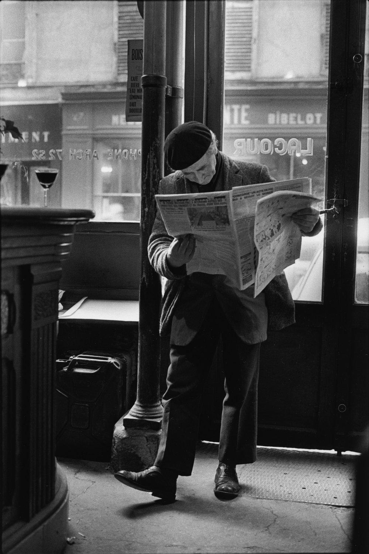 "Cafe Lacour, 1976<span class=""photo-essays-link""><span class=""separator"">・</span><a href=""/photo-essays"">Photo-essays</a></span>"