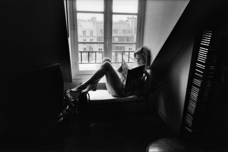 """Amy, Le Marais, 2000<span class=""""photo-essays-link""""><span class=""""separator"""">・</span><a href=""""/photo-essays"""">Photo-essays</a></span>"""