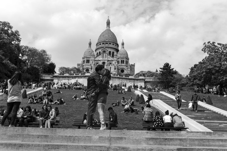 """Sacré Coeur de Montmartre, 2013<span class=""""photo-essays-link""""><span class=""""separator"""">・</span><a href=""""/photo-essays"""">Photo-essays</a></span>"""