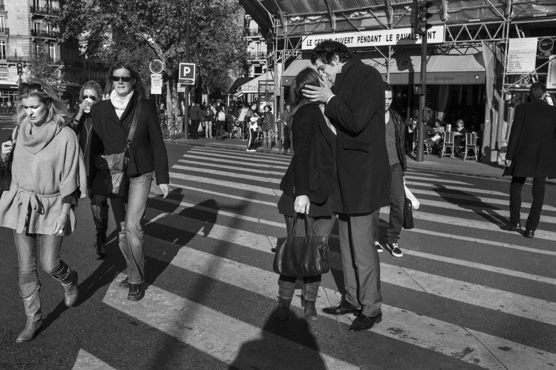 "Blvd. Saint-Michel, 2011<span class=""photo-essays-link""><span class=""separator"">・</span><a href=""/photo-essays"">Photo-essays</a></span>"