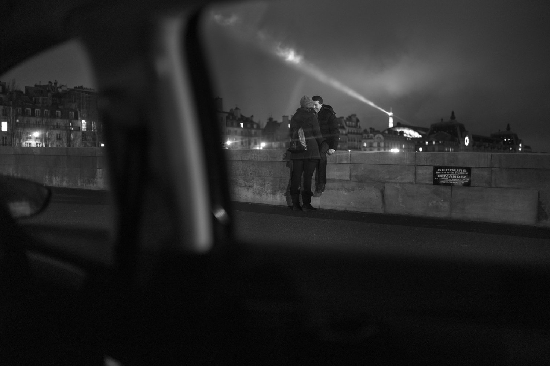 "Bridge over the Seine, 2012<span class=""photo-essays-link""><span class=""separator"">・</span><a href=""/photo-essays"">Photo-essays</a></span>"