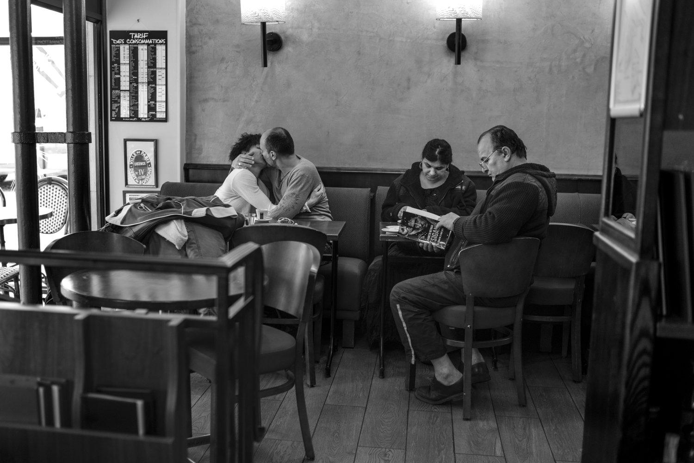 "Rue des Archives, 2013<span class=""photo-essays-link""><span class=""separator"">・</span><a href=""/photo-essays"">Photo-essays</a></span>"