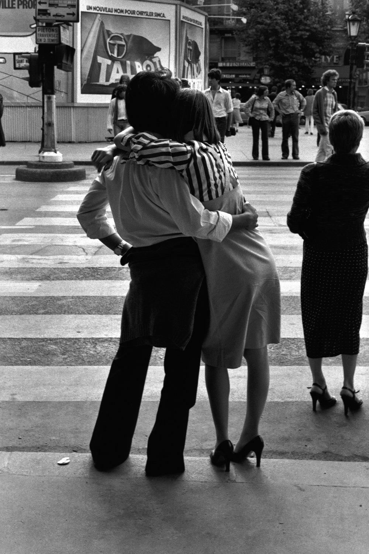 "Paris, 1978<span class=""photo-essays-link""><span class=""separator"">・</span><a href=""/photo-essays"">Photo-essays</a></span>"