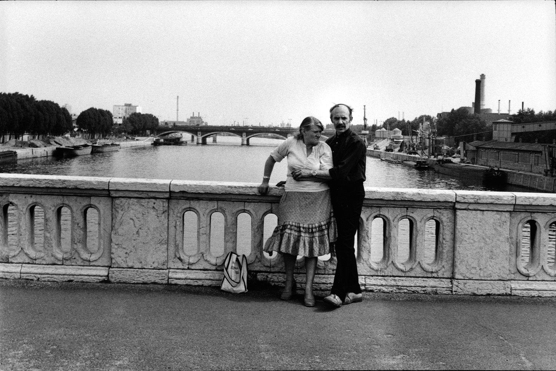 """Marathon de Paris, 1982<span class=""""photo-essays-link""""><span class=""""separator"""">・</span><a href=""""/photo-essays"""">Photo-essays</a></span>"""