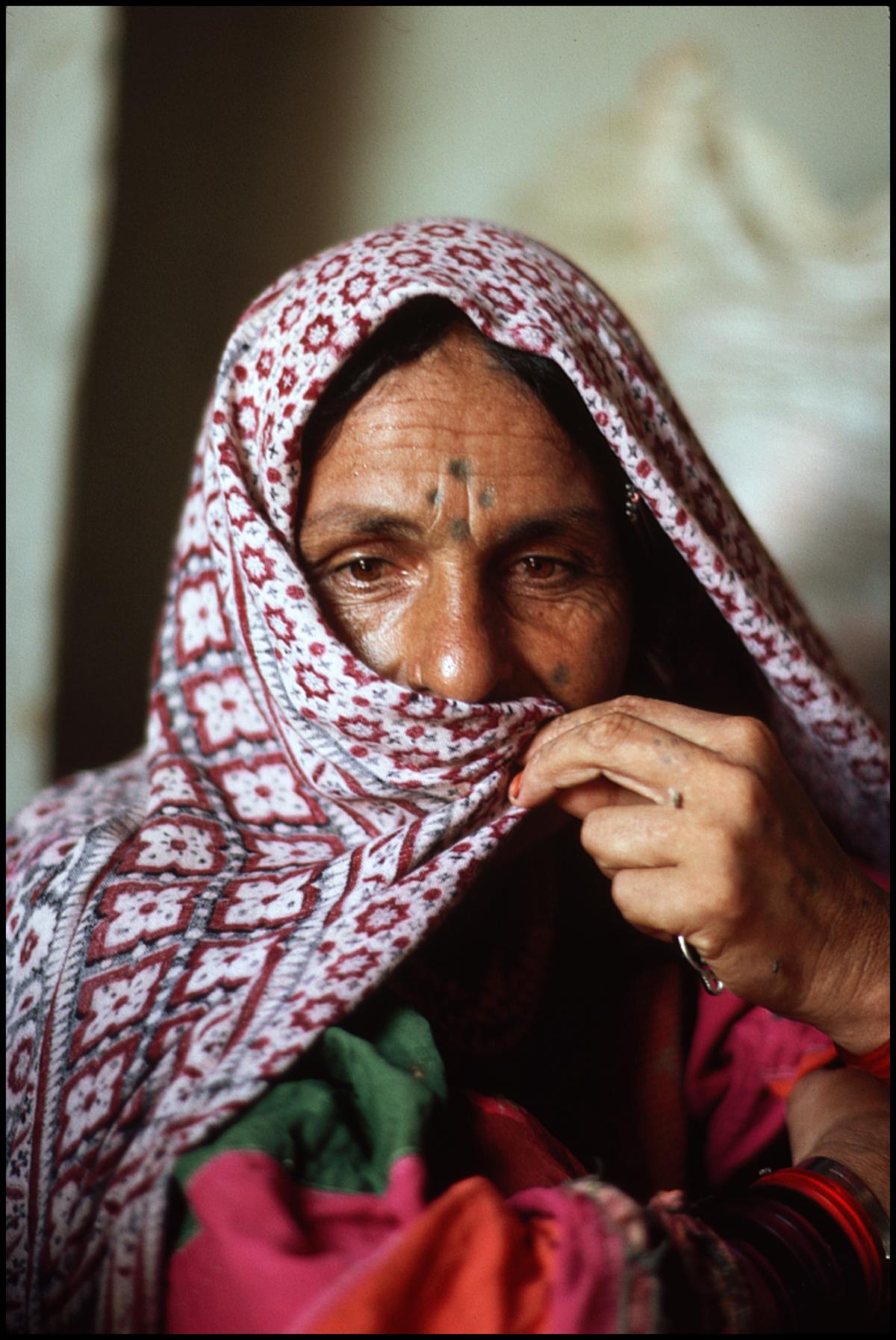Peshawar, Pakistan --- Afghan Refugee in Pakistan