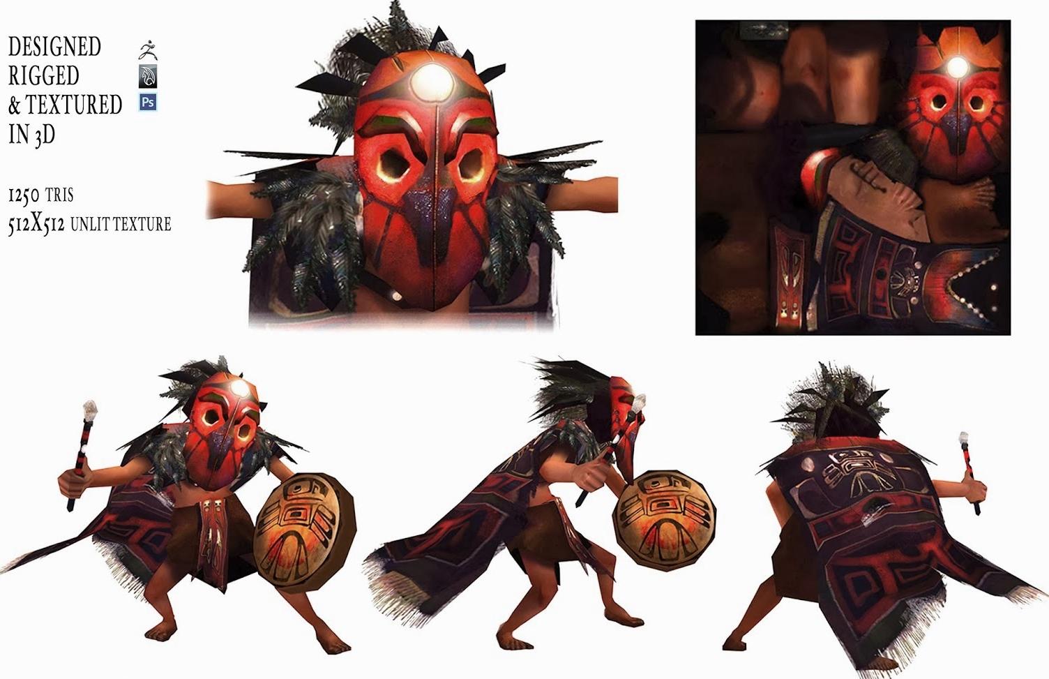 Raven - XAYAA