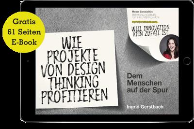 Gratis E-Book Design Thinking