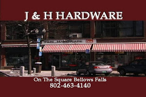 J & H Hardware, neighbors to the Hotel Windham, is family owned and operated by the Haskins Family. They have been involved in the community since May 2007 continuing the tradition of the many previously owned Hardware Stores at this location of town since the mid to late 1800s.      http://www.jandhhardware.doitbest.com/