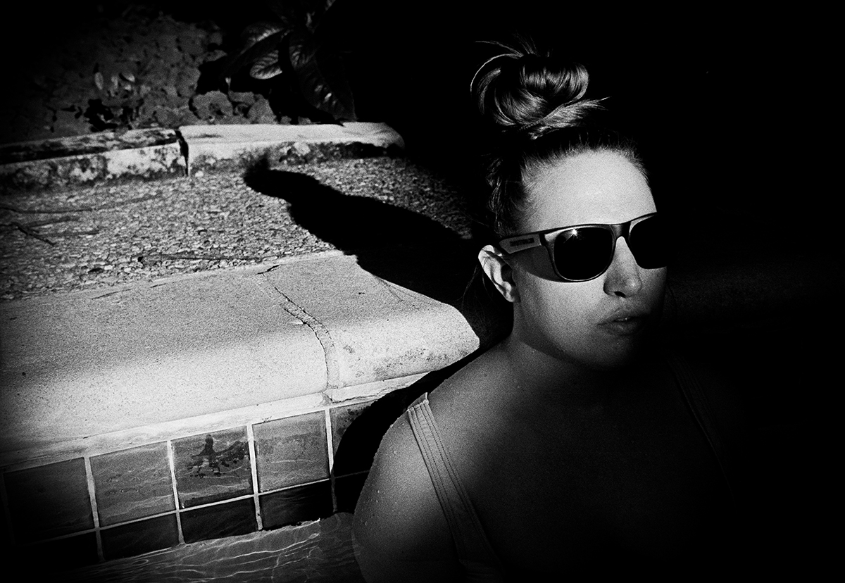 Pool Girl, 2015