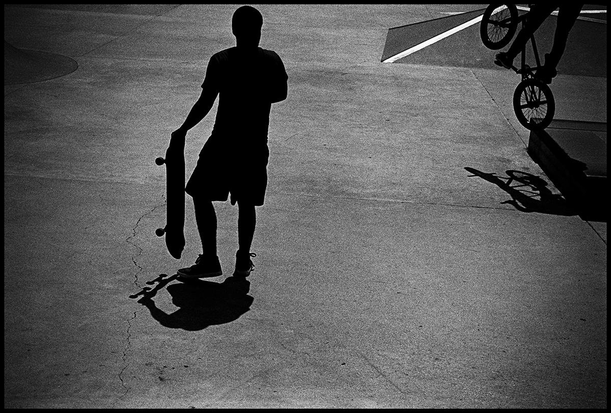Skater, 2017 - #21
