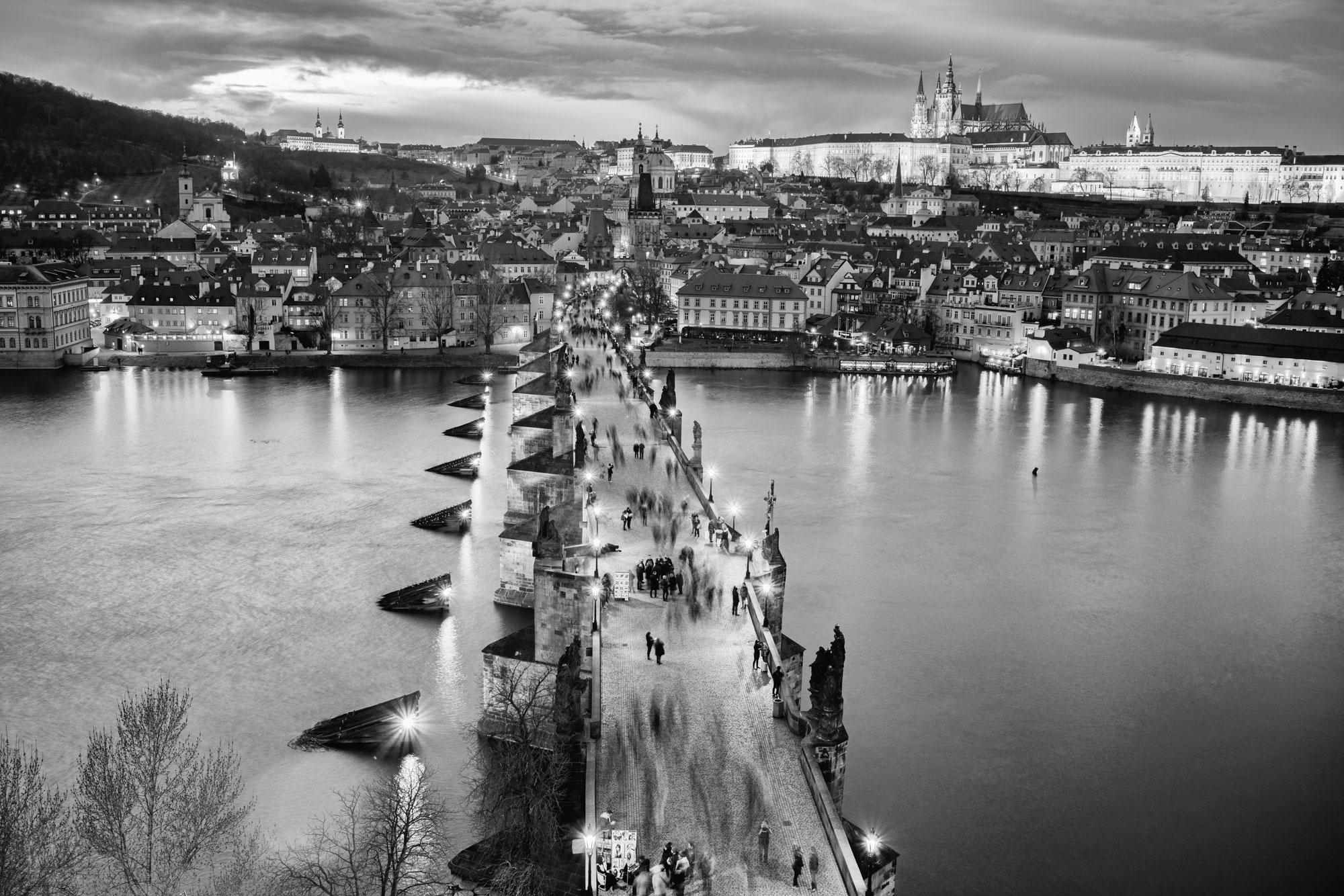 Prag. Foto: Anders Thorsell.