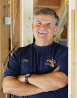 """""""Since working with Stephen Holt, I have developed a great respect for his creativity and his ability to communicate effectively with contractors. We have completed numerous house projects together since the This Old House series in Manchester (Ma). He is an architect I prefer to work with.""""  - Tom Silva,  This Old House         >> View The Moorings"""