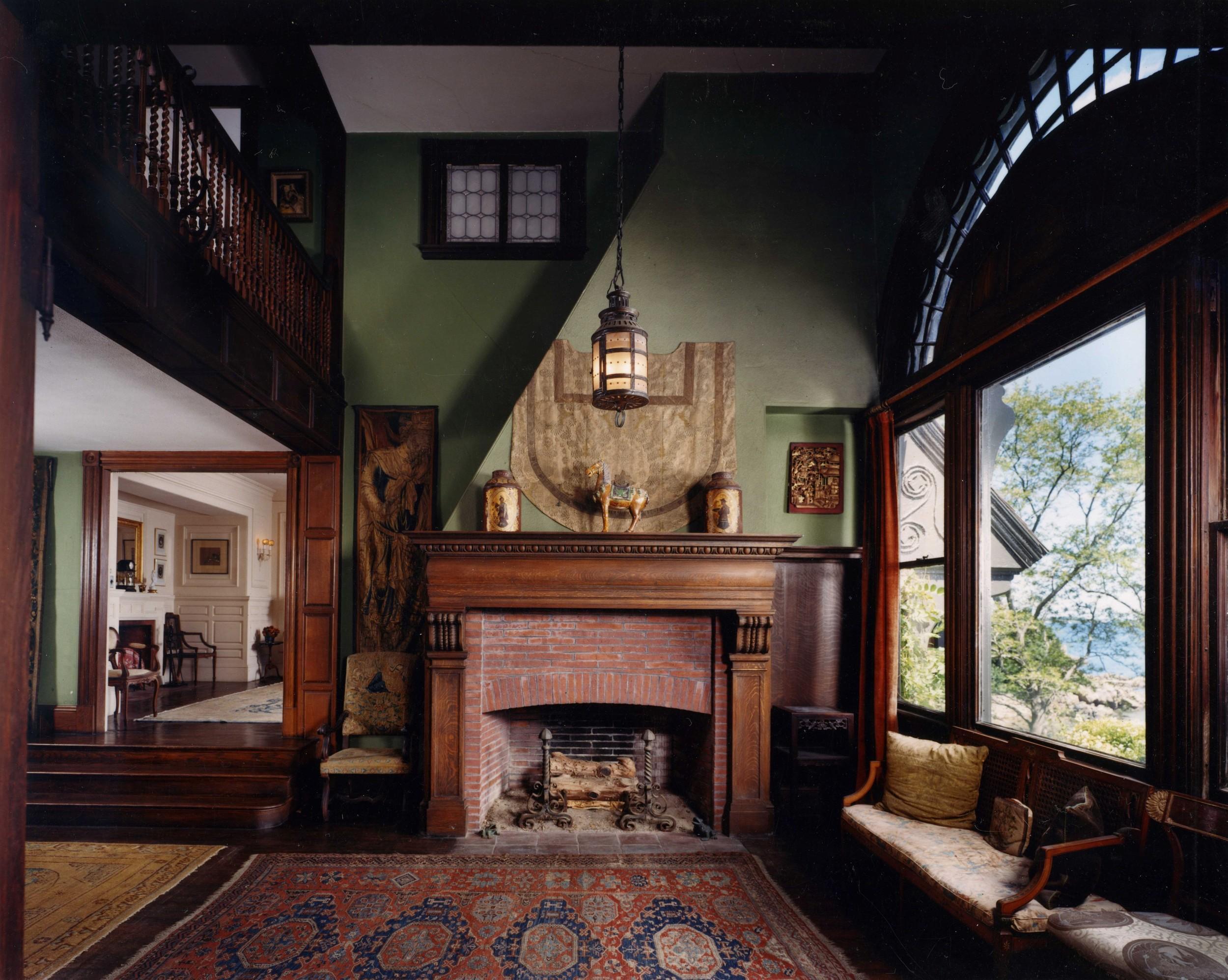 Stair Hall Fireplace.jpg