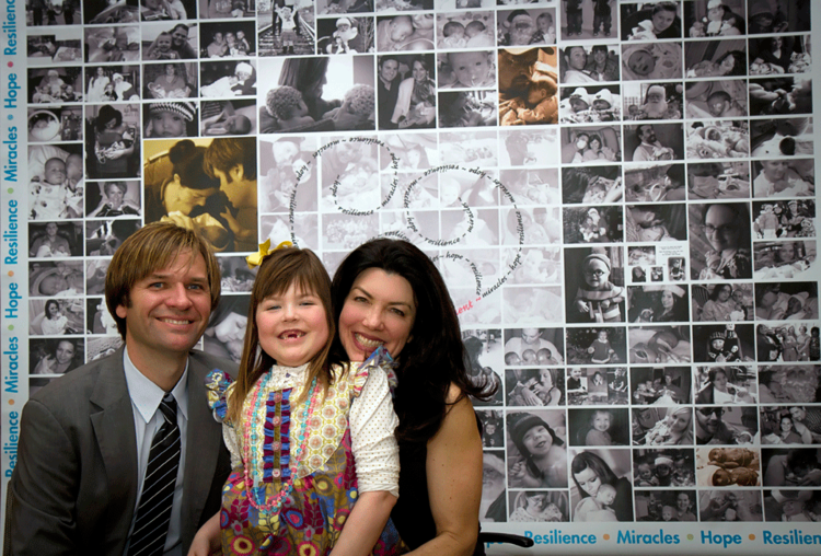 Graham's Foundation | Parents of Preemises Day