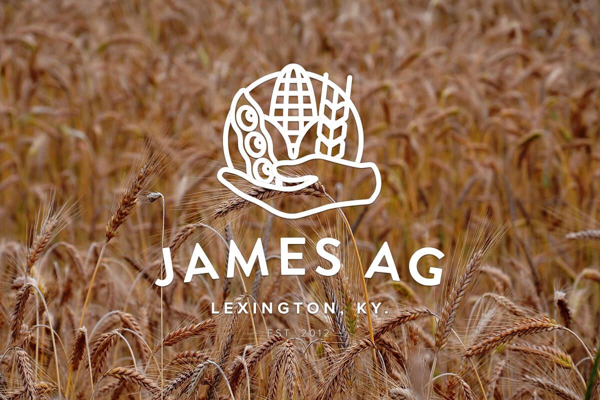 James Ag Enterprises