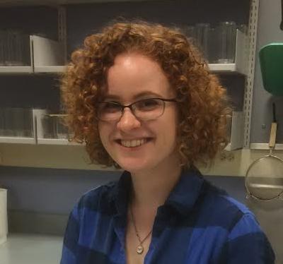Hannah Weller    GRADUATE STUDENT    Publications    Github