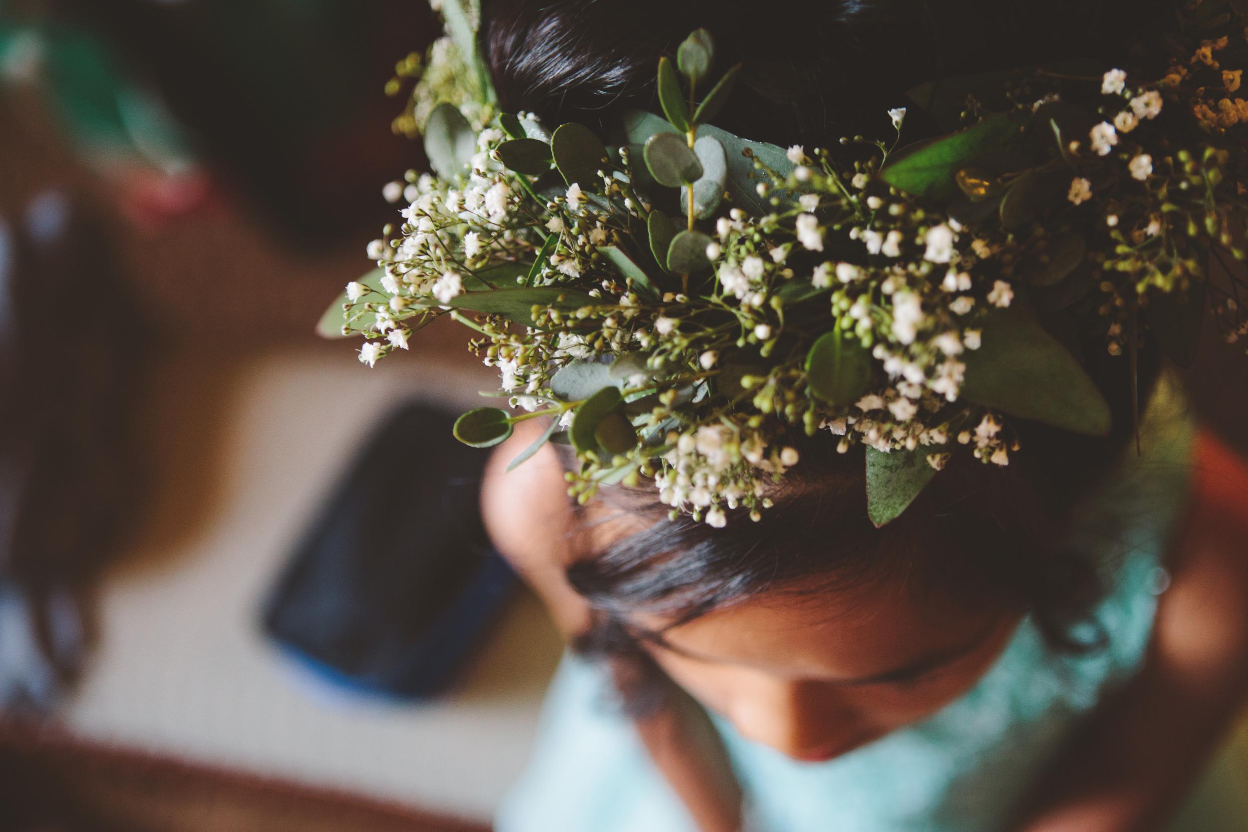 the-bees-knees-floral-design-studio-brainerd-mn-minnesota-florist-wedding-weddings-bride-greenery-crown-babys-breath