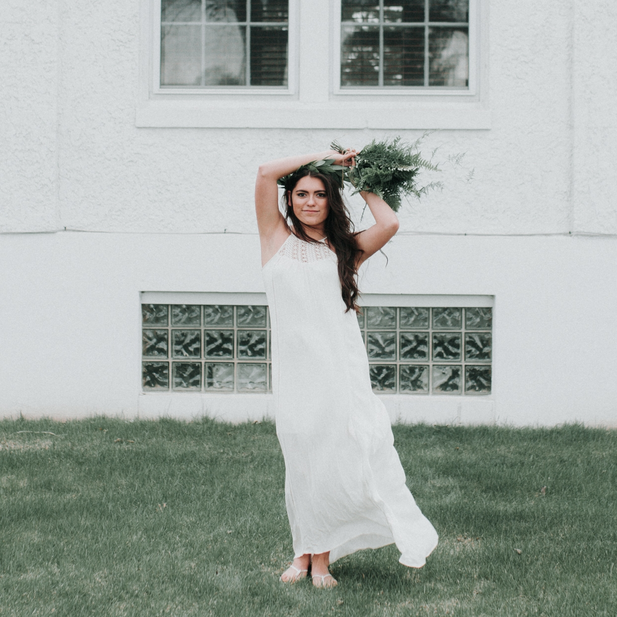 boho bridal | north shore photo co.