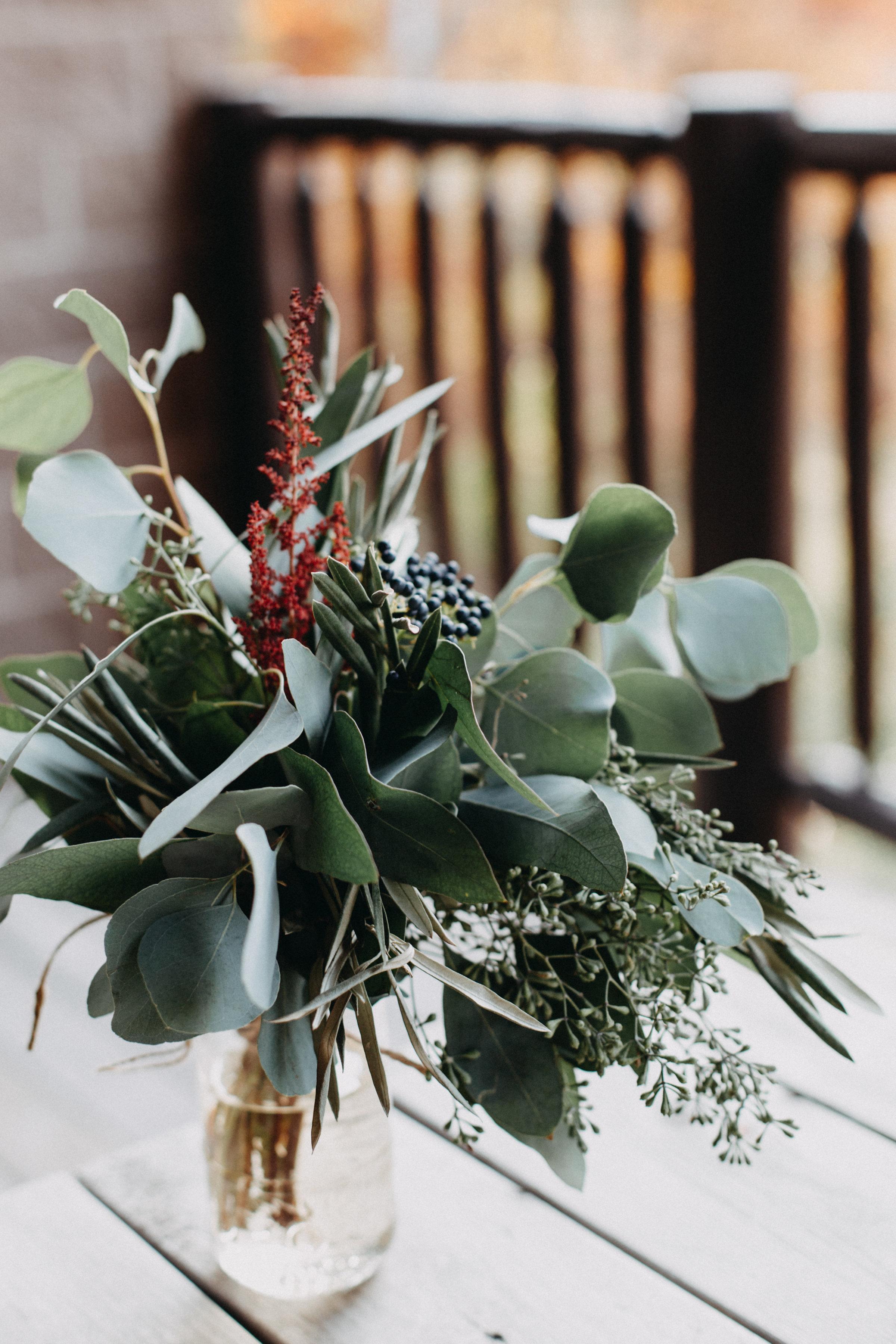 Fern and floret botanical mn fern + floret minnesota wedding florist floral design mn minneapolis mpls st paul sharayah krautkremer britt dezeeuw photography northland arboretum