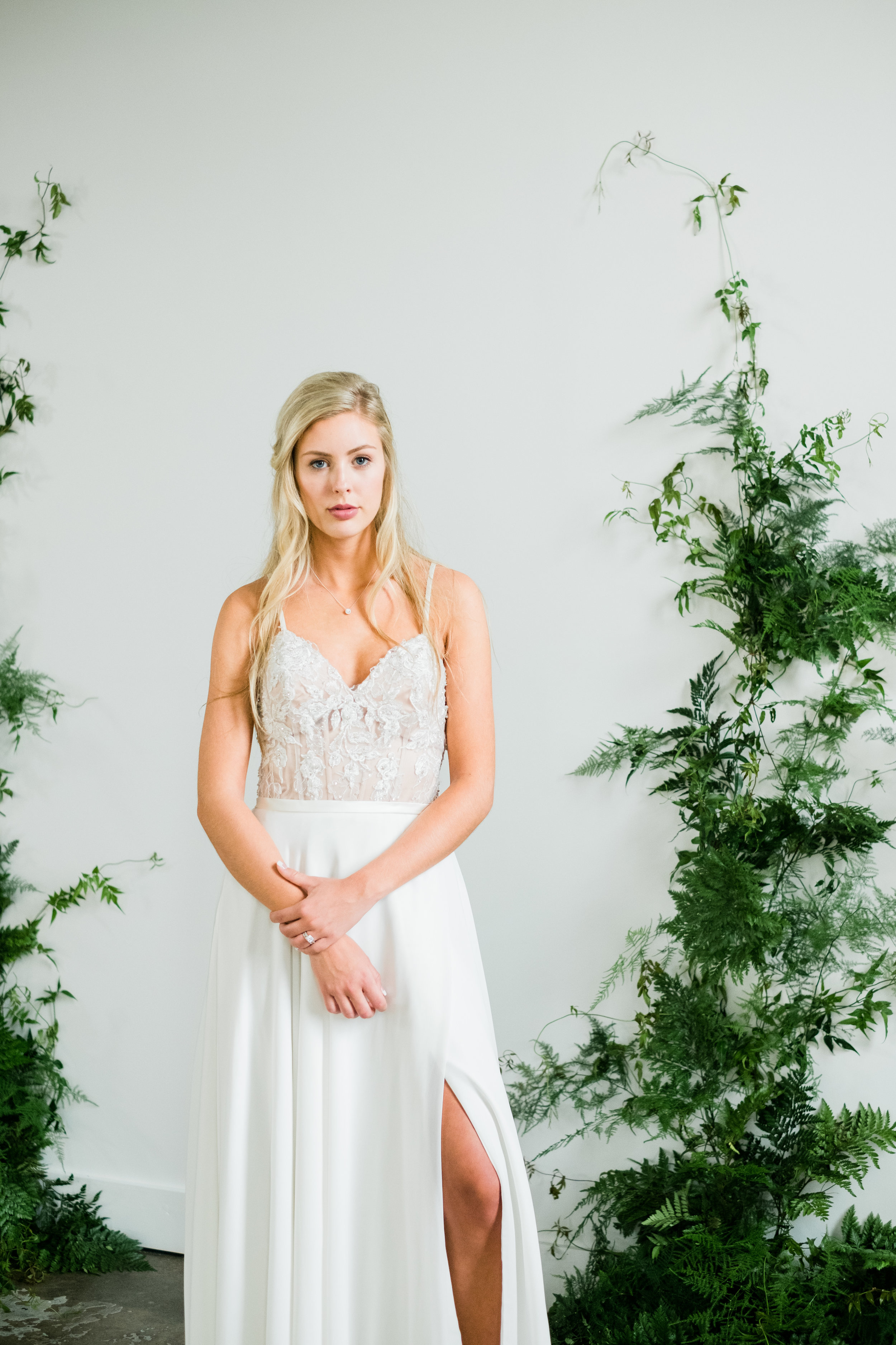 fern and floret botanical mn editorial central mn brides magazine tim larsen photography np event space