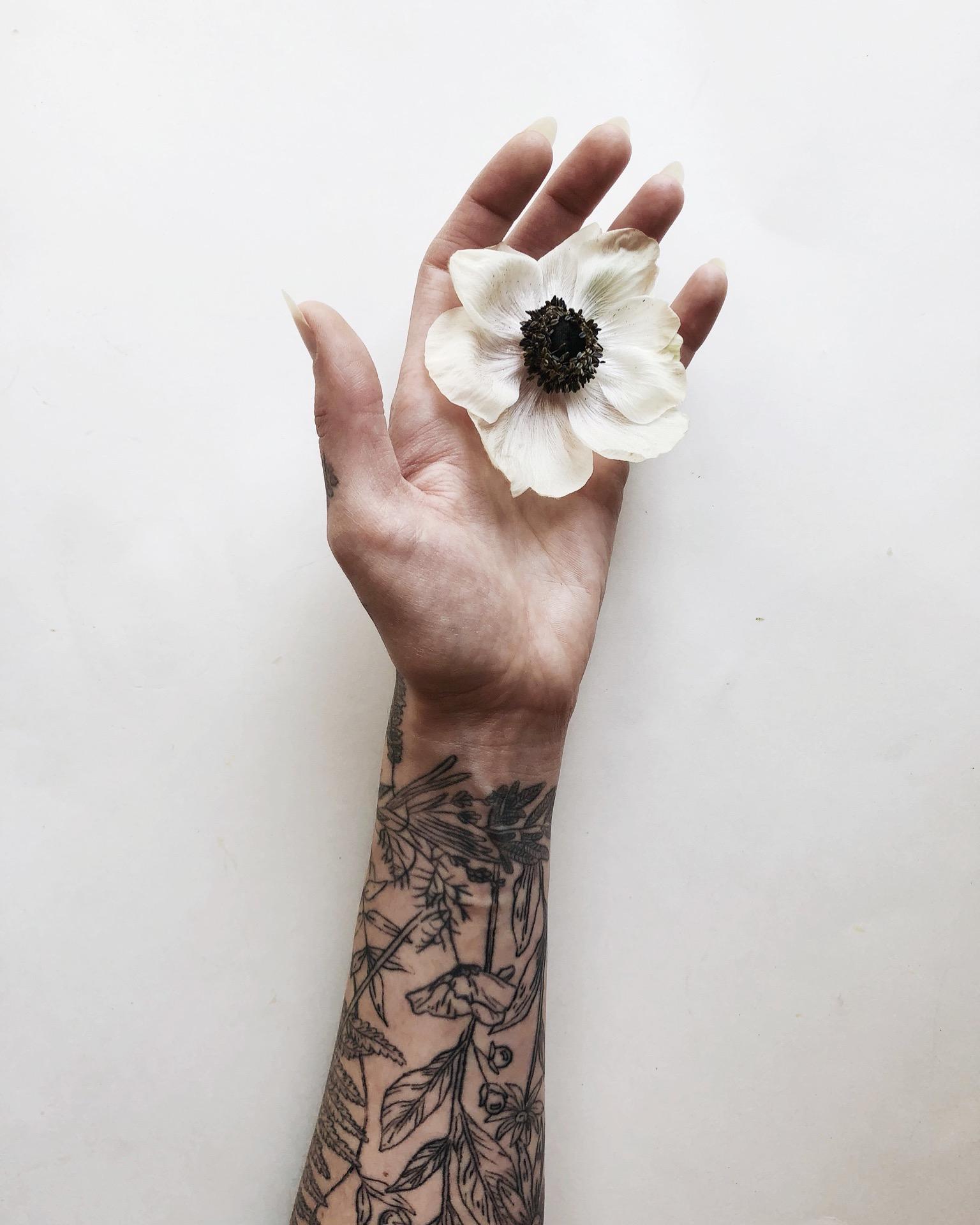 fern + floret botanical minneapolis floral design sharayah krautkremer ray roselia krautkremer