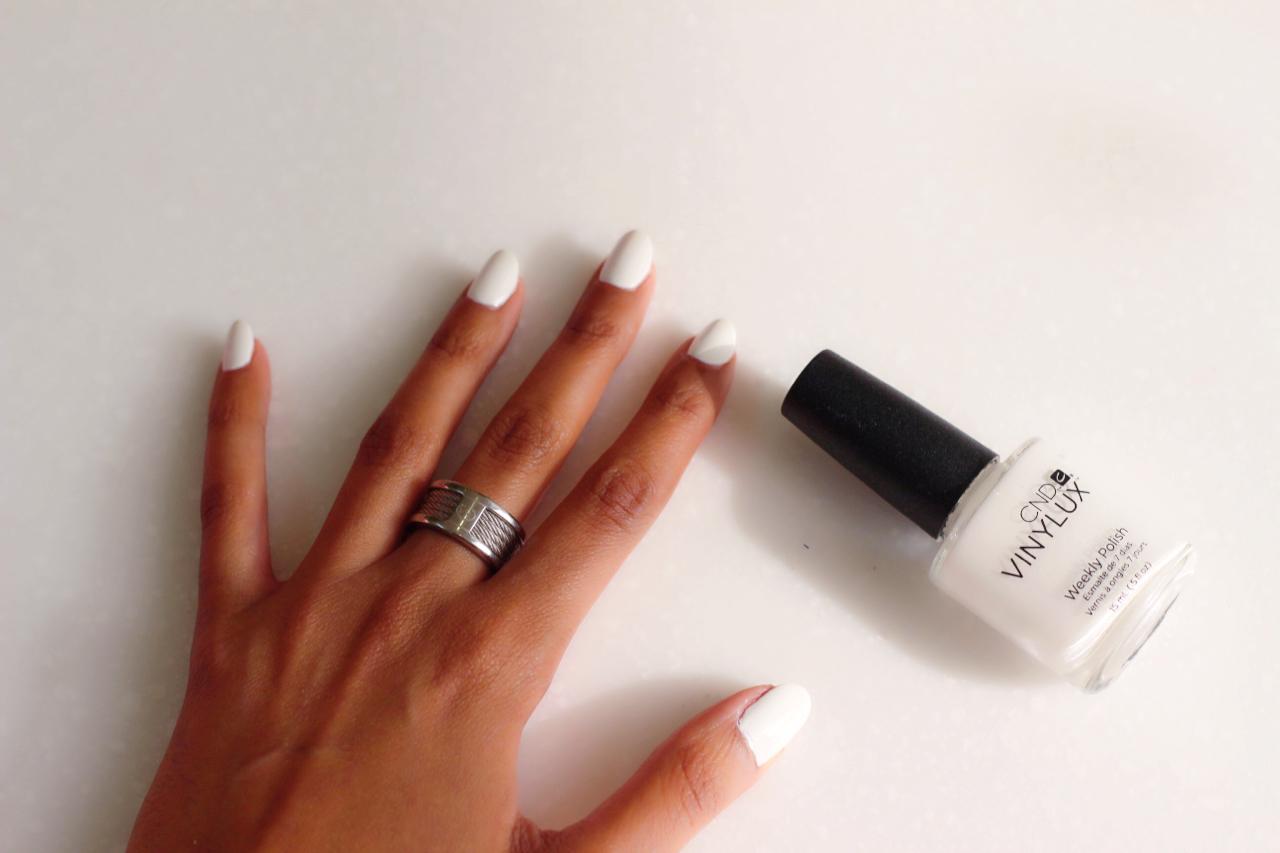 a white affair