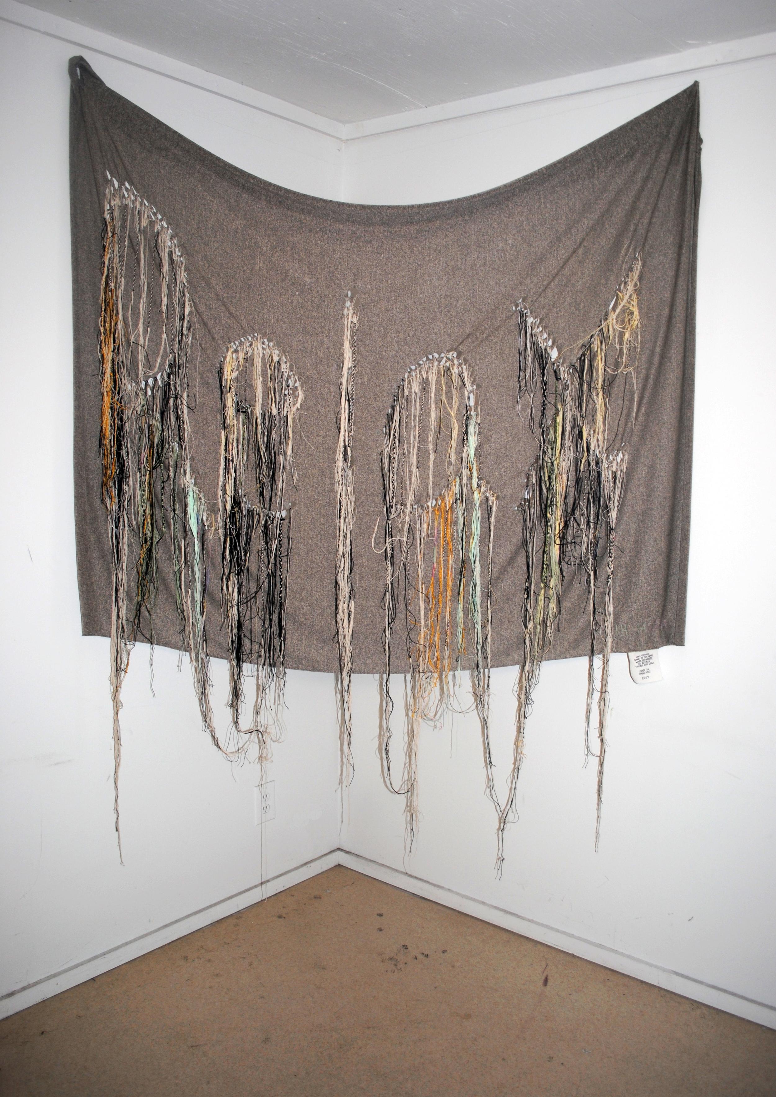 100% Cotton    Collaboration with Christie Yuri Noh