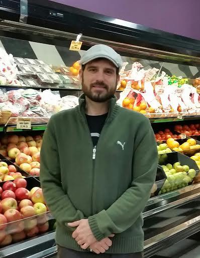 Chef Mike Coppola