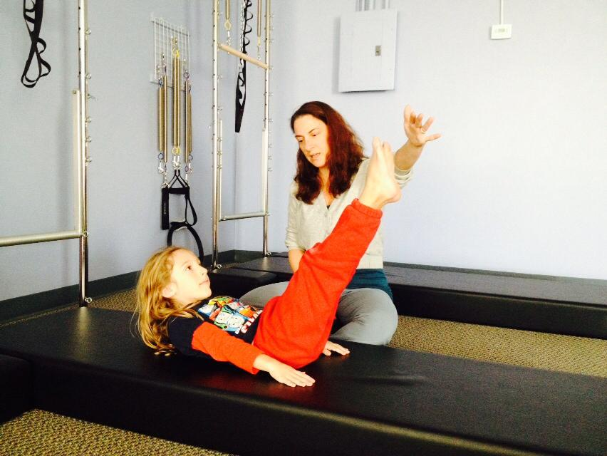 Photo From  Pilates Physique  Facebook