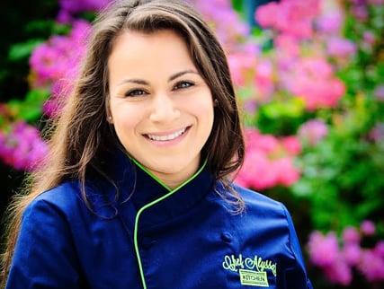 Chef Alyssa Gorelick