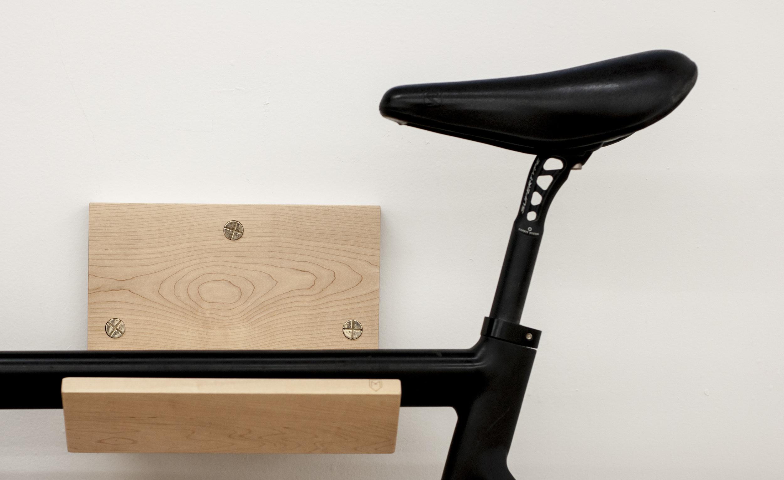 The Make Bike Rack