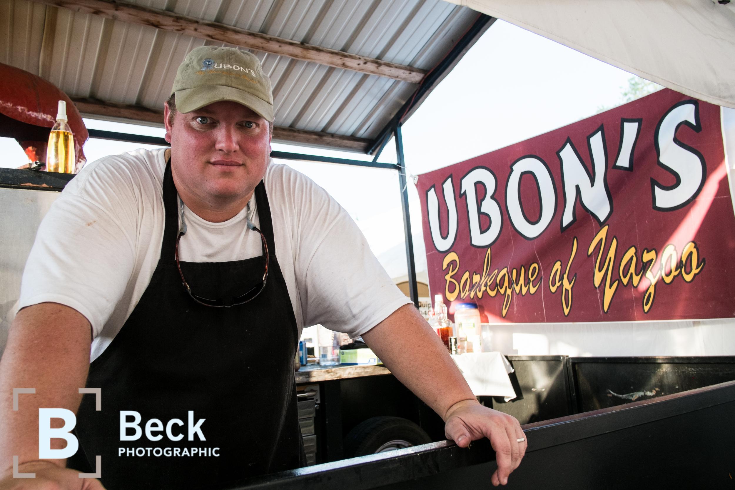 Ubon's of Yazoo City